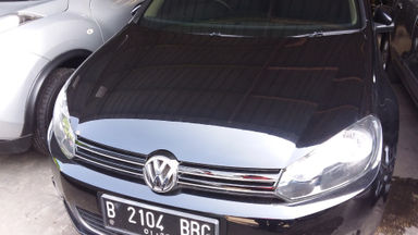 2012 Volkswagen Golf TSI - UNIT TERAWAT, SIAP PAKAI, NO PR