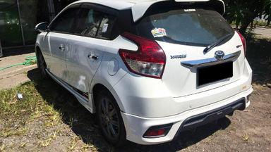 2015 Toyota Yaris TRD Sportivo - Mobil Pilihan (s-3)