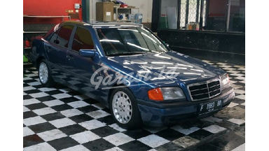 1995 Mercedes Benz C-Class W202 C180