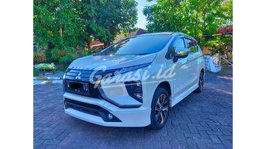 2018 Mitsubishi Xpander Exceed