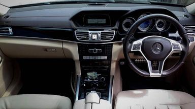 2014 Mercedes Benz E-Class E400 AMG - Mobil Pilihan (s-4)