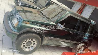 1996 Suzuki Sidekick 1.5 - Good Condition