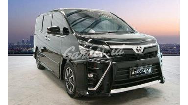 2018 Toyota Voxy 2.0 - Istimewa Siap Pakai