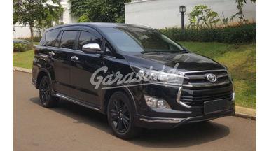 2017 Toyota Kijang Innova Venturer at - Barang Bagus Dan Harga Menarik