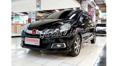 2016 Honda Mobilio E Prestige