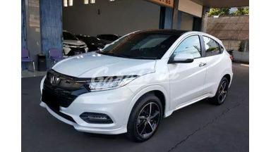 2020 Honda HR-V Prestige - Mobil Pilihan