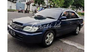 2000 Toyota Soluna GLi - Pajak Panjang