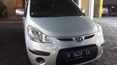 2010 Hyundai I10 . - Istimewa Seperti Baru