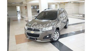 2015 Chevrolet Captiva VDCI - Istimewa Siap Pakai