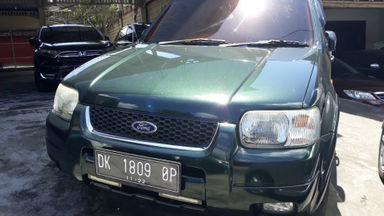 2006 Ford Escape XLT - Kondisi Mulus