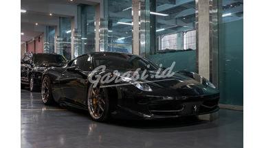 2013 Ferrari 458 Italia V8