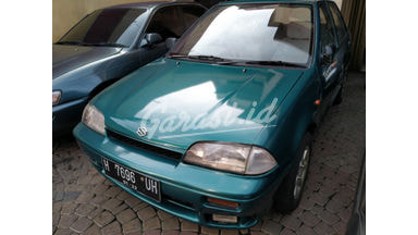 1993 Suzuki Esteem mt - Terawat Siap Pakai