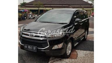 2016 Toyota Kijang Innova Rebond V