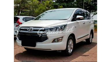 2016 Toyota Kijang Innova Q - Mobil Pilihan