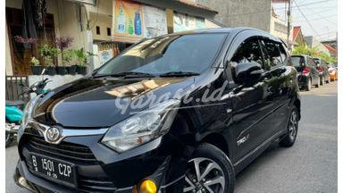 2020 Toyota Agya G TRD