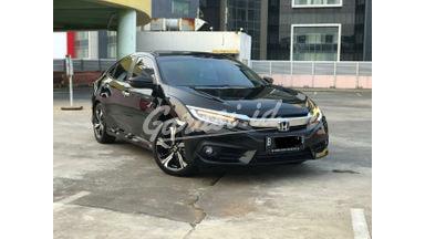2018 Honda Civic ES Prestige - Mobil Pilihan
