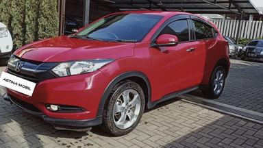 2016 Honda HR-V 1.5 E CVT - Matic Good Condition