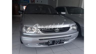 2000 Toyota Soluna mt - Nyaman Terawat