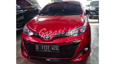 2018 Toyota Yaris All New S TRD - Mobil Pilihan