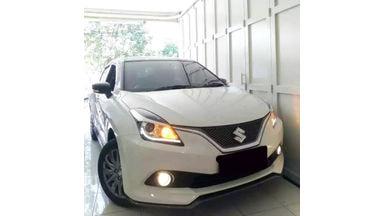 2019 Suzuki Baleno AT - Mobil Pilihan