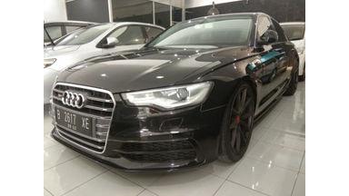 2012 Audi S8 2.8 - Mulus Siap Pakai