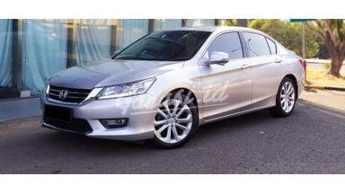 2014 Honda Accord VTi-L - Bekas Berkualitas
