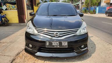 2014 Nissan Grand Livina Highway Star Matic - Kredit dibantu TDP RINGAN