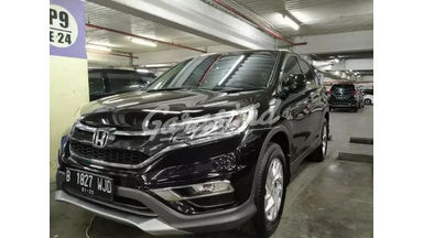 2017 Honda CR-V at - Barang Bagus Dan Harga Menarik