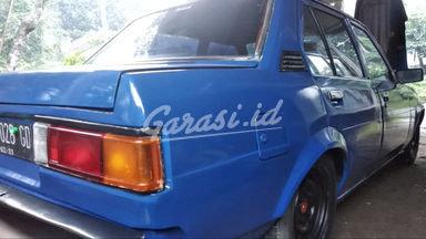 1981 Toyota Corolla Dx - Full Orisinal