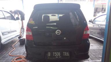 2012 Nissan Grand Livina HWS - Istimewa (s-1)