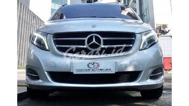 2016 Mercedes Benz Viano