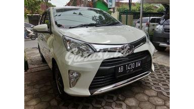 2018 Toyota Calya G - Mulus Langsung Pakai