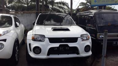 2005 Ford Escape 2.5 V6 - City Car Lincah Dan Nyaman