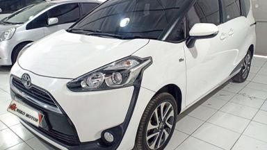 2017 Toyota Sienta V - Kondisi Mulus Tinggal Pakai