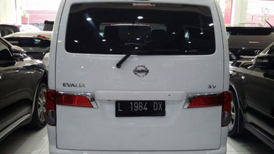 2013 Nissan Evalia Sv - Barang Istimewa (s-4)