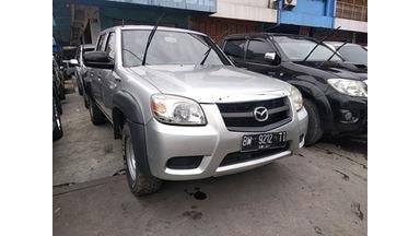 2011 Mazda BT-50 mt - Good Condition