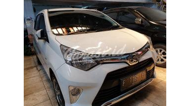 2018 Toyota Calya G - Full Orisinal Seperti Baru