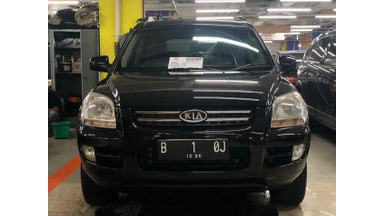 2005 KIA Sportage II 4x4 - Barang Istimewa Dan Harga Menarik (s-1)