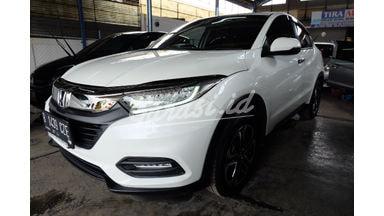 2019 Honda HR-V Special Edition