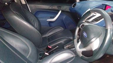 2012 Ford C-Max S Limited - Barang Bagus Siap Pakai (s-10)