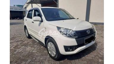 2015 Daihatsu Terios X Extra - Mobil Pilihan