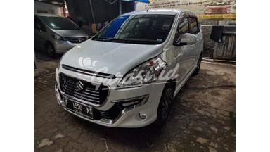 2016 Suzuki Ertiga