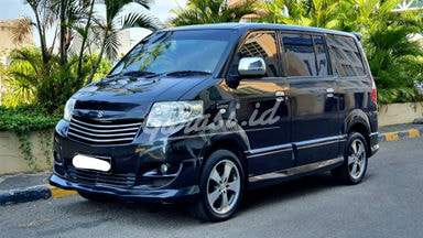 2013 Suzuki APV Arena sgx luxury