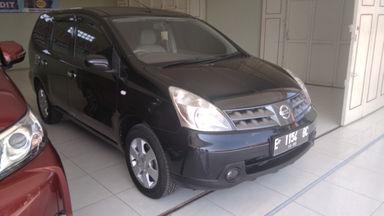 2010 Nissan Grand Livina 1.5 XV - Kondisi Ciamik