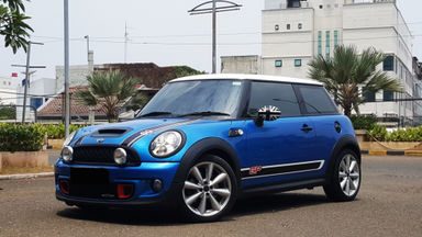 2012 MINI Cooper S S Turbo, Multimedia - Tuning Kit JCW Package