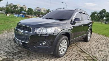 2015 Chevrolet Captiva - Mobil Pilihan