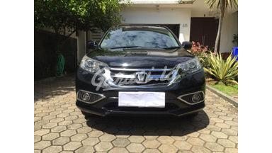 2013 Honda CR-V RM3 2WD CKD