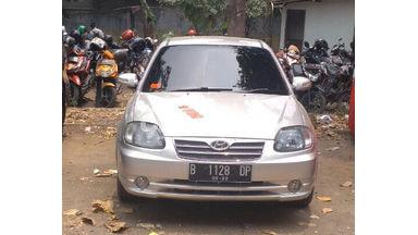 2012 Hyundai Avega gx - Bekas Berkualitas