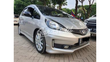 2013 Honda Jazz RS CVT