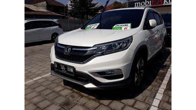 2015 Honda CR-V PRESTIGE - Good Condition